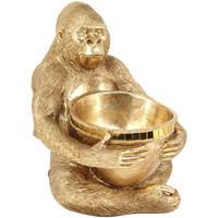 Dom Dekorativni predmeti  Signes Grimalt Majmun Dorado