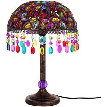 Dom Stolne lampe Signes Grimalt Stolna lampa SET 2U Multicolor