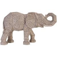 Dom Dekorativni predmeti  Signes Grimalt Lik slona Plateado