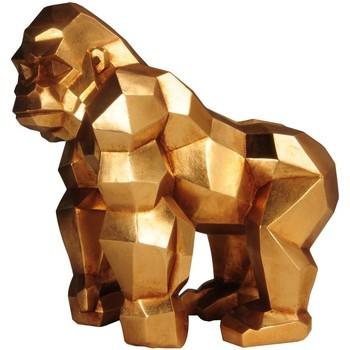 Dom Dekorativni predmeti  Signes Grimalt Majmunska figura Dorado