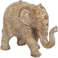 Dom Dekorativni predmeti  Signes Grimalt Lik slona Marrón