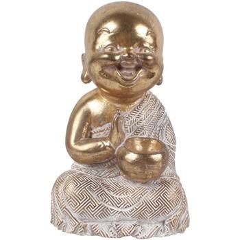Dom Dekorativni predmeti  Signes Grimalt Budin lik Dorado