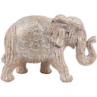 Dom Dekorativni predmeti  Signes Grimalt Lik slona Blanco