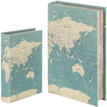 Dom Sanduci i kovčezi Signes Grimalt Kutija za knjige SET 2 U Verde