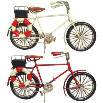 Dom Dekorativni predmeti  Signes Grimalt Bicikl SET 2 U Multicolor