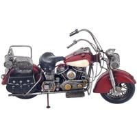 Dom Dekorativni predmeti  Signes Grimalt Motocikl Rojo