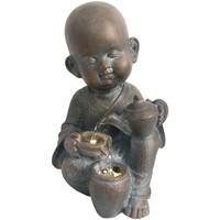 Dom Dekorativni predmeti  Signes Grimalt Fontana Buddha je vodio. Marrón