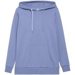 Odjeća Žene  Sportske majice 4F BLD352 Blue
