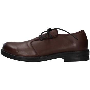 Obuća Žene  Mokasinke Bueno Shoes WT1305 BROWN