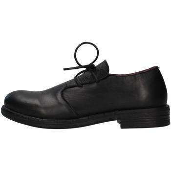 Obuća Žene  Mokasinke Bueno Shoes WT1305 BLACK