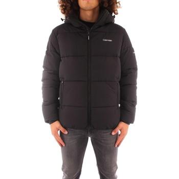 Odjeća Muškarci  Pernate jakne Calvin Klein Jeans K10K107485 BLACK