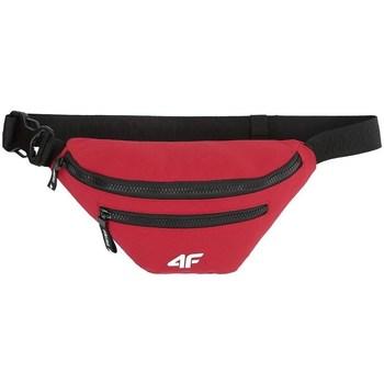 Torbe Pojasne torbice 4F AKB003 Red