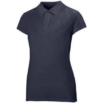 Odjeća Žene  Polo majice kratkih rukava Helly Hansen Crew Polo