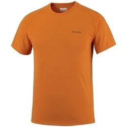 Odjeća Muškarci  Majice kratkih rukava Columbia Mountain Tech Iii Narančasta