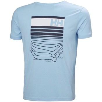 Odjeća Muškarci  Majice kratkih rukava Helly Hansen Shoreline