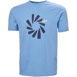 Odjeća Muškarci  Majice kratkih rukava Helly Hansen The Ocean Race