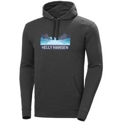 Odjeća Muškarci  Sportske majice Helly Hansen Nord Graphic Pullover