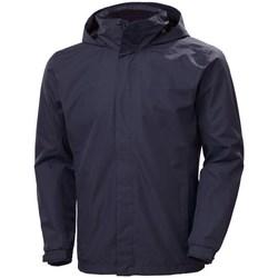 Odjeća Muškarci  Vjetrovke Helly Hansen Team Dubliner Jacket