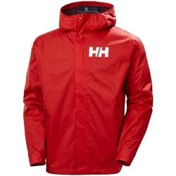 Odjeća Muškarci  Vjetrovke Helly Hansen Active 2 Jacket Red