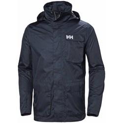 Odjeća Muškarci  Vjetrovke Helly Hansen Urban Utility Jacket