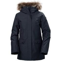 Odjeća Žene  Kratke jakne Helly Hansen W Rana Jacket Crna