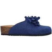 Obuća Žene  Papuče Bionatura 12CANAZ-FI-FLB88 BLUE