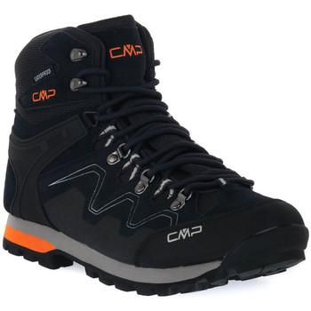 Obuća Muškarci  Running/Trail Cmp U423 ATHUNIS MID W Grigio