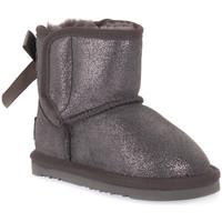 Obuća Dječak  Čizme za snijeg Grunland GRIGIO I4CROY Grigio