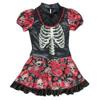 Odjeća Djevojčica Kostimi Fun Costumes COSTUME ADOLESCENT NINA CATRINA Multicolour