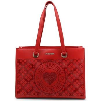 Torbe Žene  Shopper torbe Love Moschino JC4211PP0CKB150A Red