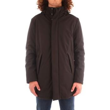 Odjeća Muškarci  Parke Refrigiwear G93601X-T24290 BLACK