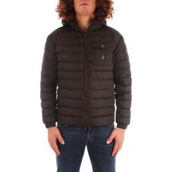 Odjeća Muškarci  Pernate jakne Refrigiwear G92700N-Y01850 GREEN