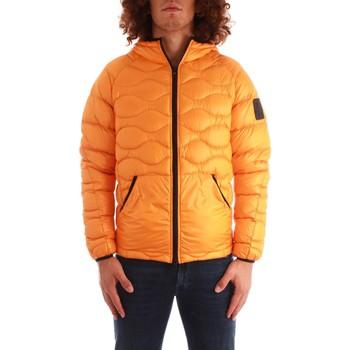 Odjeća Muškarci  Pernate jakne Refrigiwear G07601N-Y01830 YELLOW