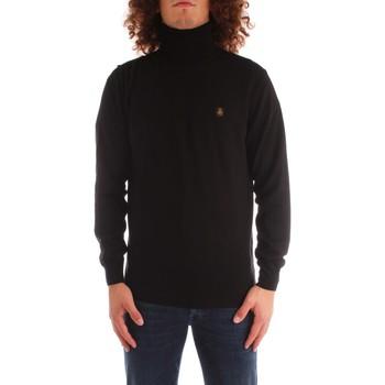 Odjeća Muškarci  Puloveri Refrigiwear M25700M-A9T010 BLACK