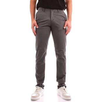 Odjeća Muškarci  Cargo hlače Trussardi 52P00000 1T005449 ANTHRACITE