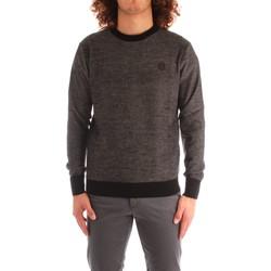 Odjeća Muškarci  Puloveri Trussardi 52M00498 0F000692 BLACK