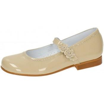 Obuća Djevojčica Balerinke i Mary Jane cipele Bambinelli 25775-18 Smeđa
