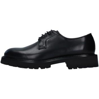 Obuća Muškarci  Derby cipele Rossano Bisconti 470-01 BLACK