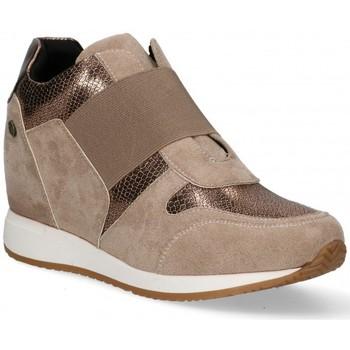 Obuća Žene  Slip-on cipele Etika 56142 Smeđa