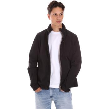 Odjeća Muškarci  Pernate jakne Ciesse Piumini 215CPMJ21409 N3A11X Crno