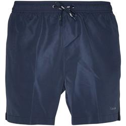 Odjeća Muškarci  Kupaći kostimi / Kupaće gaće Calvin Klein Jeans KM0KM00041 Plava
