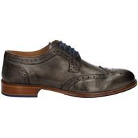 Obuća Muškarci  Derby cipele Exton 1241 Siva