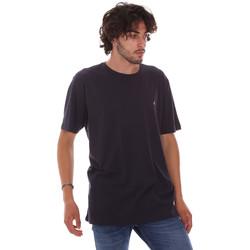 Odjeća Muškarci  Majice kratkih rukava Navigare NV31126 Plava