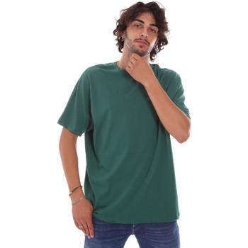 Odjeća Muškarci  Majice kratkih rukava Invicta 4451244/U Zelena