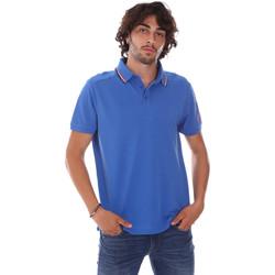 Odjeća Muškarci  Polo majice kratkih rukava Invicta 4452241/U Plava