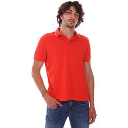 Odjeća Muškarci  Polo majice kratkih rukava Invicta 4452241/U Crvena
