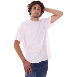 Odjeća Muškarci  Majice kratkih rukava Invicta 4451244/U Bijela