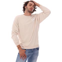 Odjeća Muškarci  Sportske majice Fila 689284 Bež
