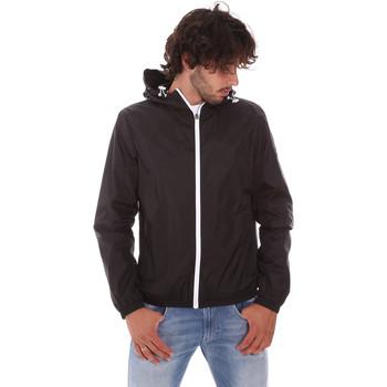 Odjeća Muškarci  Jakne Invicta 4431760/U Crno