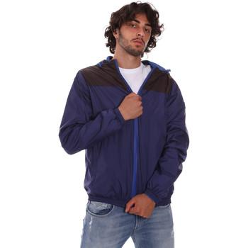 Odjeća Muškarci  Jakne Invicta 4431780/U Plava